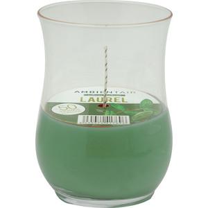 Свеча ароматическая ветроустойчивая Ambientair Лавр garden 50 ч