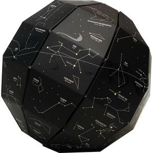 Светящийся глобус звездного неба BadLab Star light globe