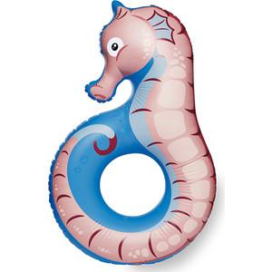 Круг надувной BigMouth Seahorse