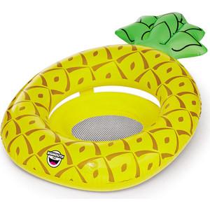 Круг надувной детский BigMouth Pineapple (BMLF - 0004 EU)