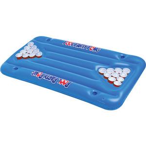 Матрас надувной BigMouth Party pong