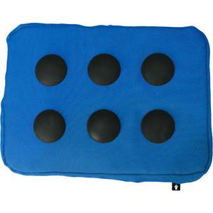 Подставка для ноутбука Bosign Surfpillow hightech голубая/черная