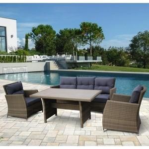 Комплект мебели Afina garden AFM-308B
