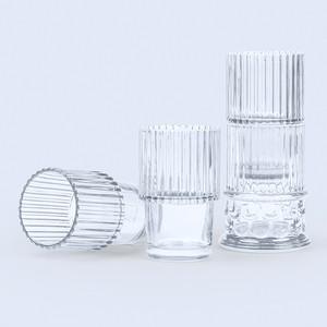 Набор стеклянных бокалов 4 шт. Doiy Hestia прозрачный цена