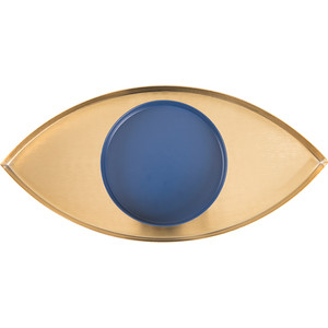 Органайзер для мелочей Doiy The eye золотой-синий цена