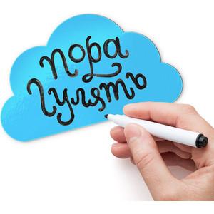 Магнит для записей Melompo Melompo облако фото