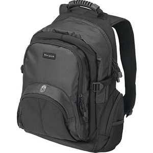 Сумка Targus Notebook Backpack 15 Black (CN600)