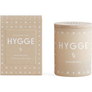Свеча ароматическая SKANDINAVISK Hygge с крышкой 55 г