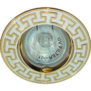 Встраиваемый светильник Feron 2008DL 17809