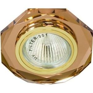 цена на Встраиваемый светильник Feron 80202 19707