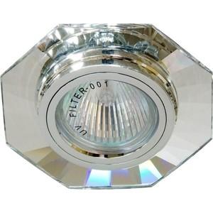 Встраиваемый светильник Feron 81202 19730 feron встраиваемый светильник feron al525 28524