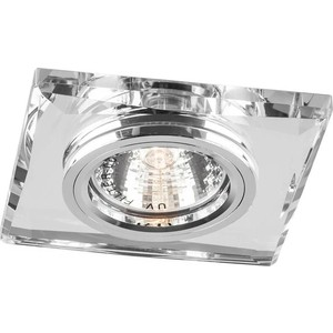 Встраиваемый светильник Feron 81502 18637