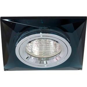цена Встраиваемый светильник Feron 81502 18641 онлайн в 2017 году