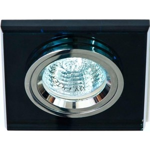 Встраиваемый светильник Feron 81702 19722
