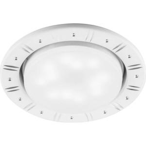 Встраиваемый светильник Feron DL393 29717