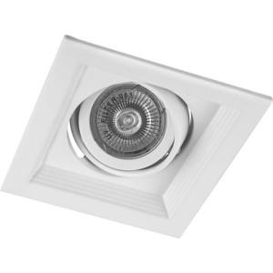 Встраиваемый светильник Feron DLT201 29770