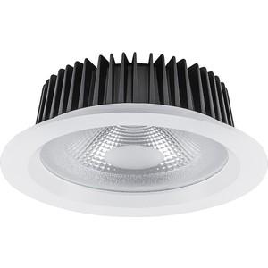 Встраиваемый светодиодный светильник Feron AL251 32611
