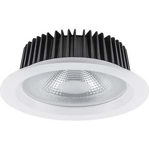 Встраиваемый светодиодный светильник Feron AL251 32612