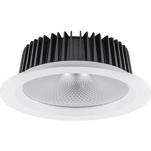 Встраиваемый светодиодный светильник Feron AL251 32616