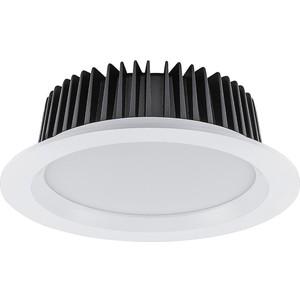 Встраиваемый светодиодный светильник Feron AL253 32629