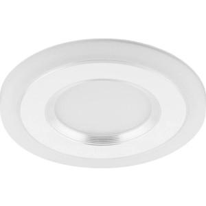 Встраиваемый светодиодный светильник Feron AL2770 28909