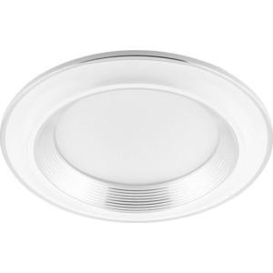 Встраиваемый светодиодный светильник Feron AL630 28936 светильник встраиваемый светодиодный feron 7вт 4000к белый 28936