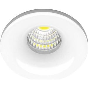 Встраиваемый светодиодный светильник Feron LN003 28771