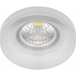 Встраиваемый светодиодный светильник Feron LN003 28774