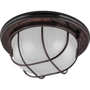Настенно-потолочный светильник Feron НБО 0360022 11574