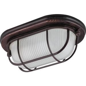 Настенно-потолочный светильник Feron НБО 0460022 11576