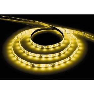 Светодиодная влагозащищенная лента Feron LS604 27674 4,8W/m 60LED/m 2835SMD желтый 5M