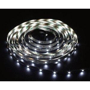 Светодиодная влагозащищенная лента Feron LS613 27731 9,6W/m 120LED/m 2835SMD холодный белый 5M