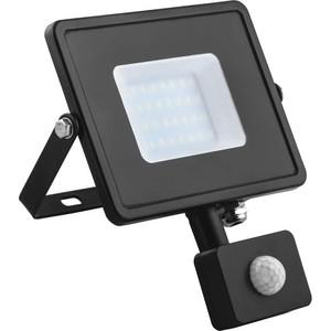 Светодиодный прожектор с датчиком Feron LL908 29558