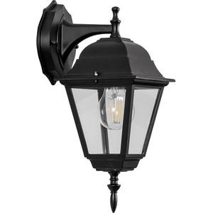 Уличный настенный светильник Feron 4202 11026 feron настенный уличный светильник feron 06297