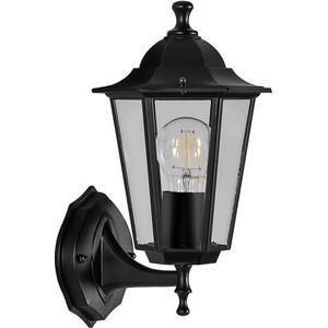 Уличный настенный светильник Feron 6201 11064