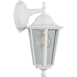 Уличный настенный светильник Feron 6202 11065