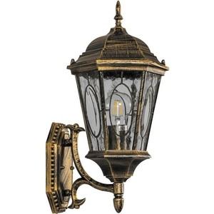 Уличный настенный светильник Feron PL160 11327 светильник настенный 11245 feron