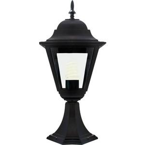 Уличный светильник Feron 4204 11030 burett b 4204 nbsa
