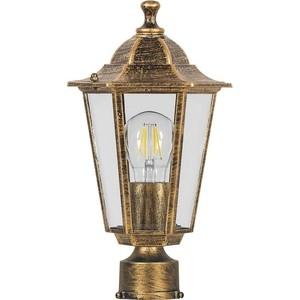 Уличный светильник Feron 6103 11129 кабель feron 3х0 5мм2