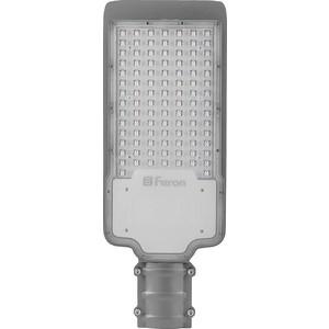 Уличный светодиодный консольный светильник Feron SP2921 32213