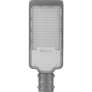 Уличный светодиодный консольный светильник Feron SP2922 32276
