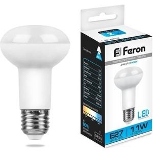 Лампа светодиодная Feron LB-463 25512 E27 11W 6400K Груша Матовая