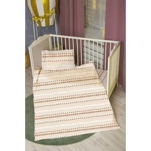 Комплект в кроватку AmaroBaby 3 предмета Exclusive Creative Collection MOSAIC