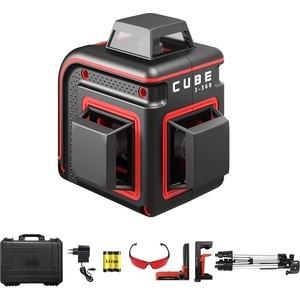 цена на Построитель лазерных плоскостей ADA Cube 3-360 Ultimate Edition