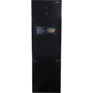 лучшая цена Холодильник LERAN CBF 425 BG NF