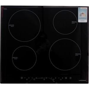 Индукционная варочная панель LERAN EIH 6543 BV