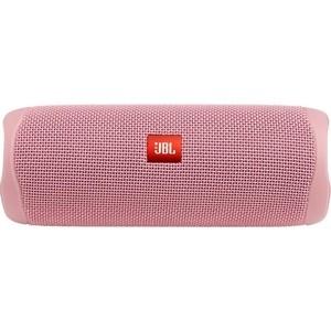 Портативная колонка JBL Flip 5 pink