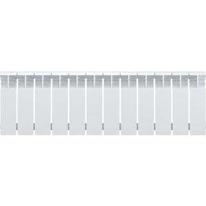 Радиатор алюминиевый Oasis AL 350/80 12 секции (4670004374887)
