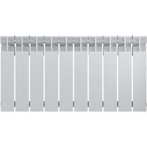Радиатор алюминиевый Oasis AL 500/80 10 секции (4670004371329) oasis vg 80 l