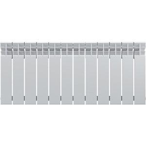 Радиатор алюминиевый Oasis AL 500/80 12 секции (4670004371336) стоимость